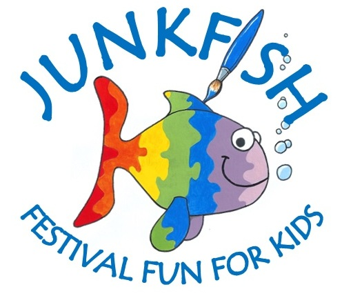 Junkfish - Festival fun for kids